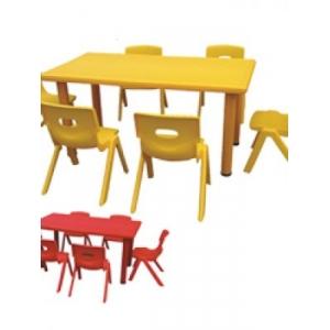 Bàn ghế mẫu giáo BG-01