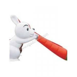 Cầu Trượt Con Thỏ và Củ Cà Rốt