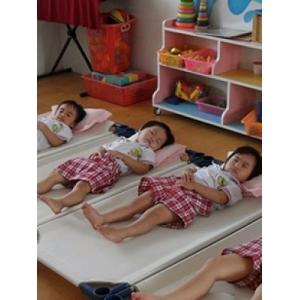 Giường ngủ mầm non 03