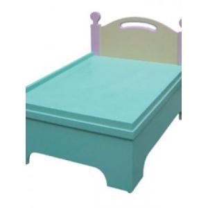 Giường ngủ mầm non 01