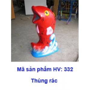 THÙNG RÁC THÔNG MINH